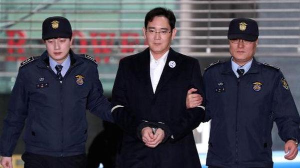 Jay Y Lee Samsung Prison 600x337