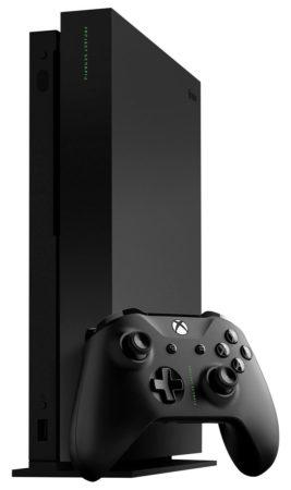 Xbox One Scorpio 3 267x450