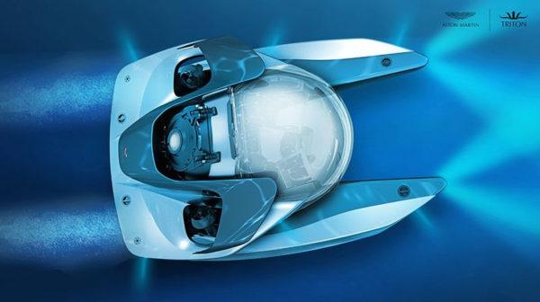 Aston Martin Sous Marin 1 600x336