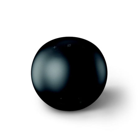 Echo Spot Black Top 450x450