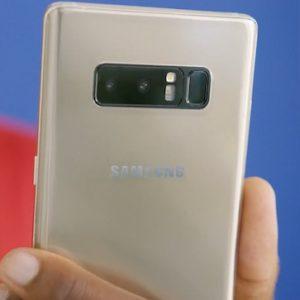 Samsung s'attend à un nouveau trimestre record& et perd son PDG