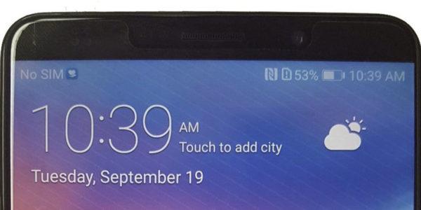Huawei Mate 10 Real 600x300