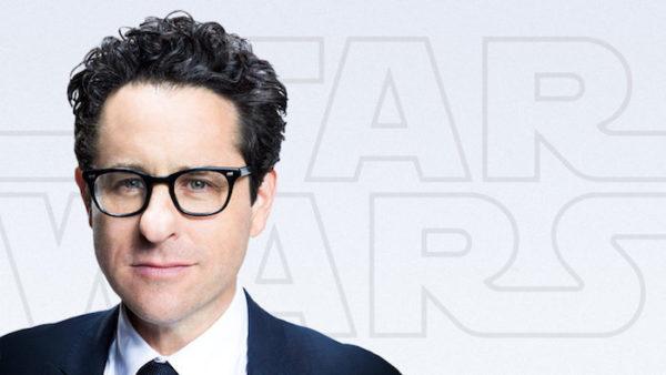 J.J. Abrams Star Wars 600x338