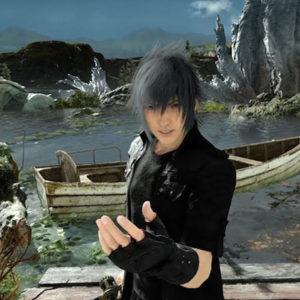 [TGS] Monster of the Deep Final Fantasy XV : Noctis va à la pêche au gros, et en VR (trailer)