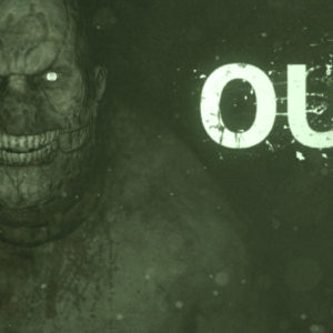 Outlast et son extension gratuits jusqu'à dimanche