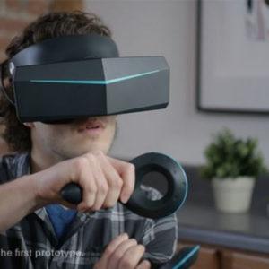 Pimax 8K : le casque VR à affichage 8K se dirige vers le million de dollars «Kickstarter»