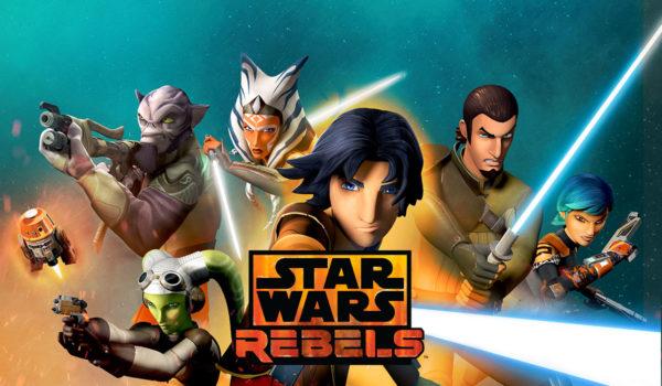 Star Wars Rebels 600x350