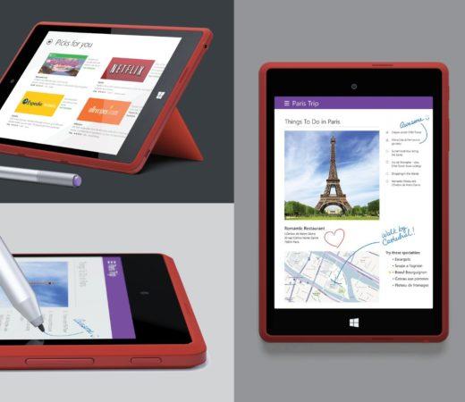 Surface Mini Leak 520x450