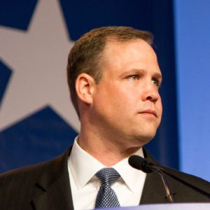Image article Jim Bridenstine quitte son poste d'administrateur de la NASA