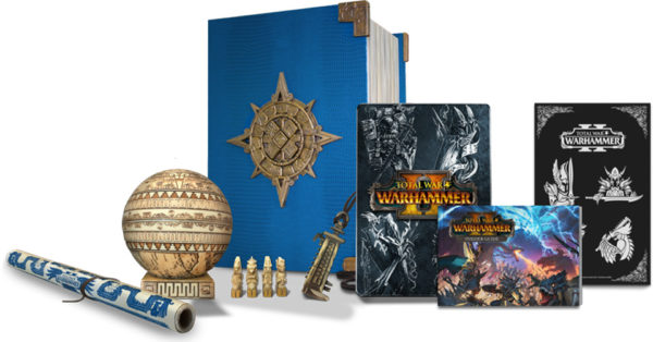 Edition Collector Pour Total War Warhammer 600x314