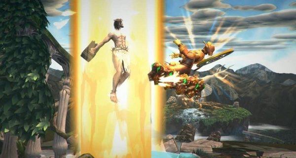 Fight Of Gods Jesus Vs Buddha 600x320