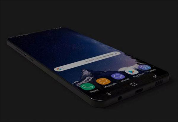 Galaxy S9 600x411
