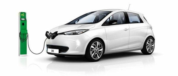 Renault Zoe Voiture Electrique France 03 600x257