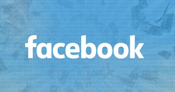 Facebook Logo 600x315