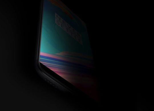 Fuite OnePlus 5T