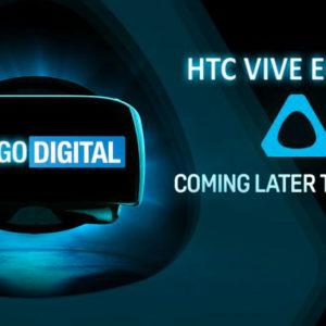 HTC Vive Eclipse : voici le nom du prochain casque VR de HTC