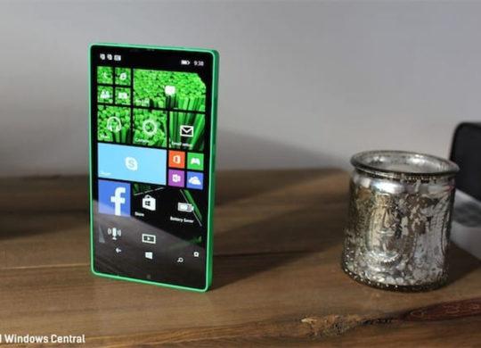 Lumia 435 1