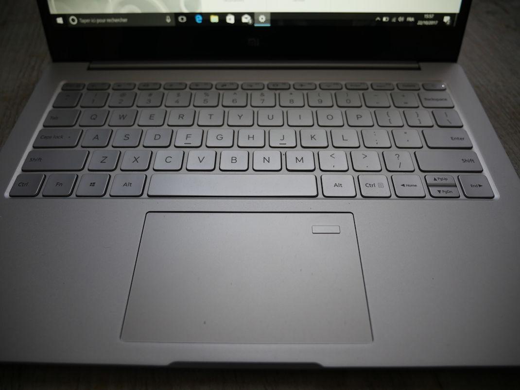 Mi Notebook Air 13 11