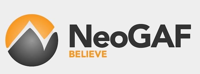 NeoGAF Logo