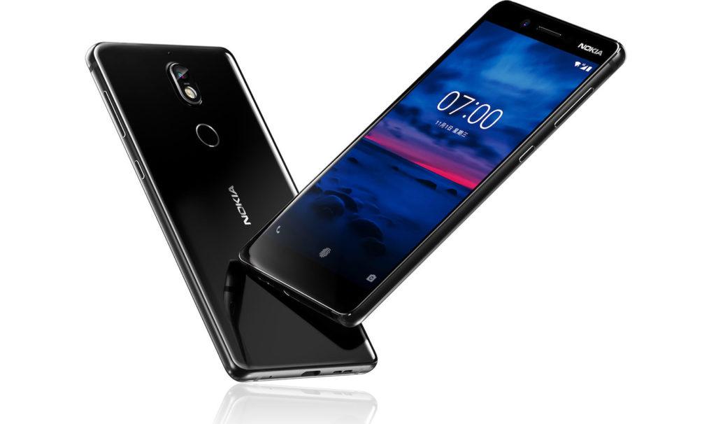 Nokia 7 Officiel Avant Arriere 1024x606