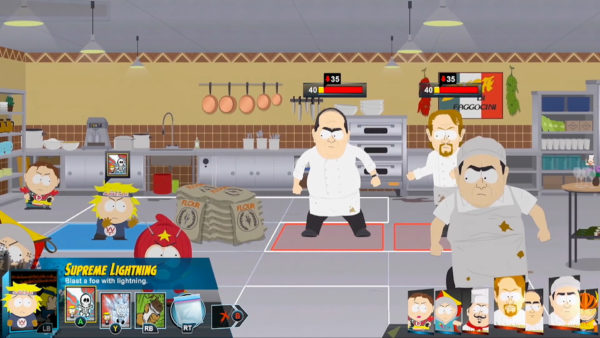 South Park The Fractured But Whole Team 600x338