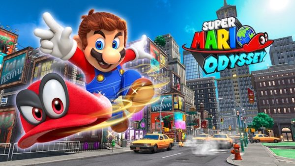 Super Mario Odyssey 1 600x338