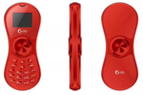 Fidget Spinner Mobile 600x399
