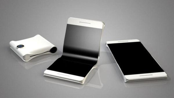 Le Smartphone Pliable De Samsung Sera Commercialis   En 2017 5105.jpeg North 780x White 600x338