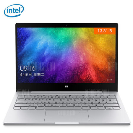 Notebook Air 450x450