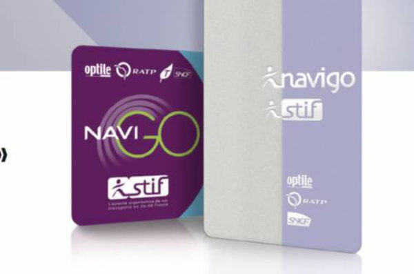 Pass Navigo Toutes Zones 70 Euros 600x397