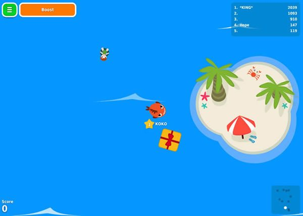 Piranh.io  600x428