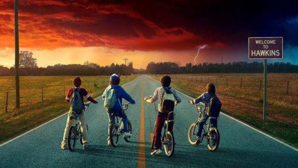 Stranger Things Saison 2 La Date De Diffusion 600x338
