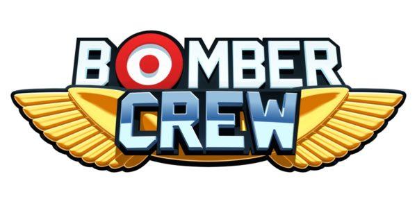 Bomber Crew Logo 600x300