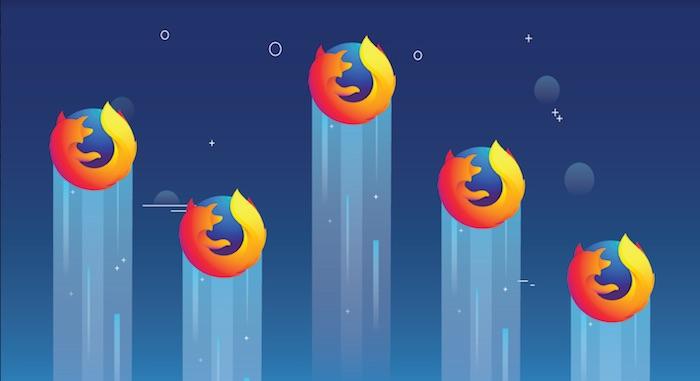 Firefox 57 Logo Icones