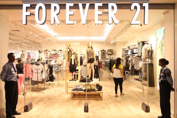Forever 21 Boutique
