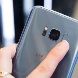 Galaxy S9 : un capteur photo avec ouverture f/1.4 ?