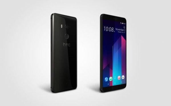 HTC U11 Plus 600x374