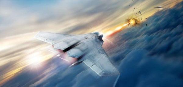 Laser Plane 640x304 600x285