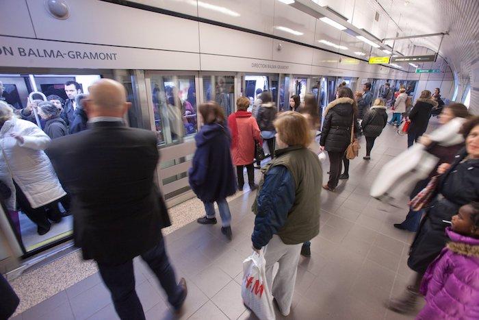 Metro Toulouse