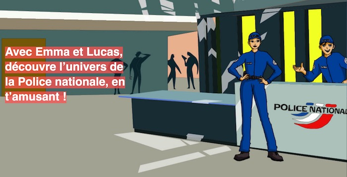 Policejunior.fr