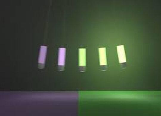 color swing