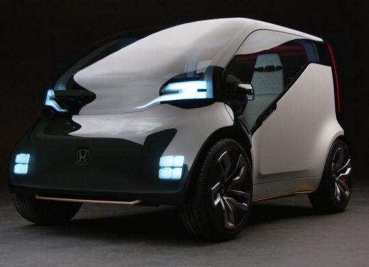 concept car honda