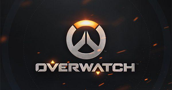 Overwatch 600x315