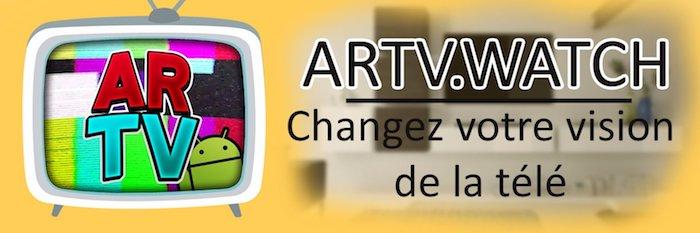 ARTV.watch