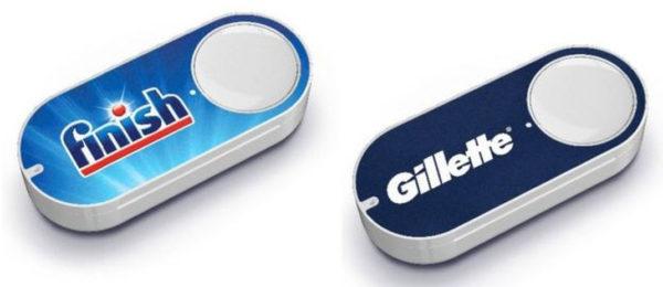 Dash Button 600x260