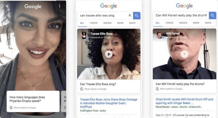 Google Reponses Celebrites Questions Internautes