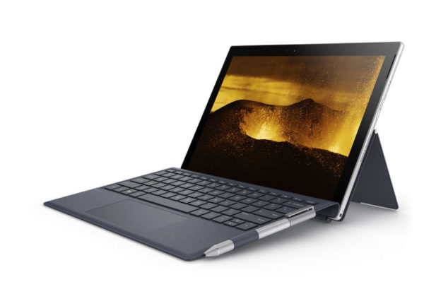 HP Snapdragon 600x399