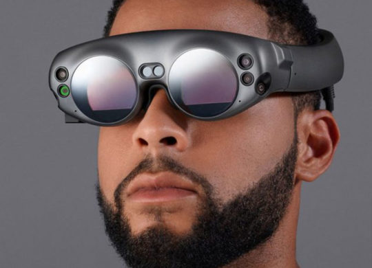 Magic Leap One 3