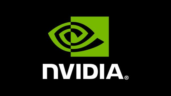 NVIDIA Logo BL 600x338