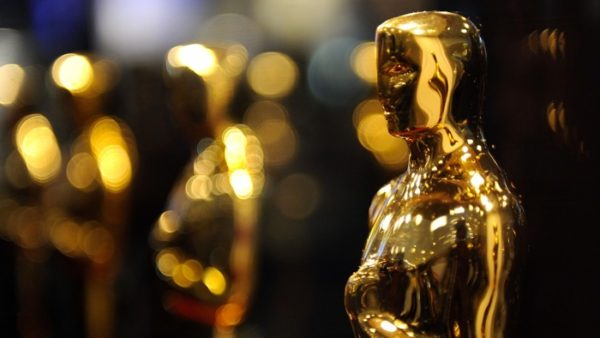 Oscar Statuette 600x338